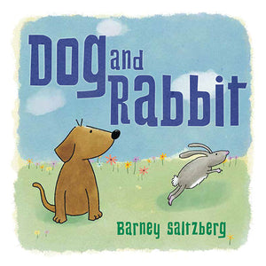Dog and Rabbit book cover