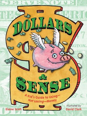 Dollars & Sense book cover