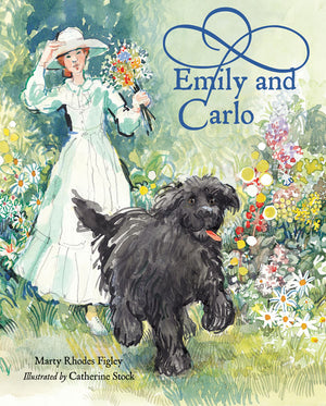 Emily and Carlo book cover