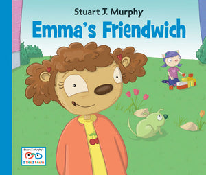 Emma's Friendwich book cover
