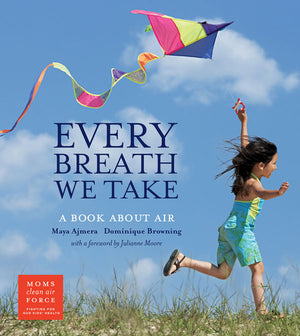 Every Breath We Take book cover