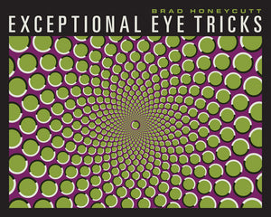 Exceptional Eye Tricks book cover image