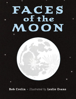 Faces of the Moon book cover