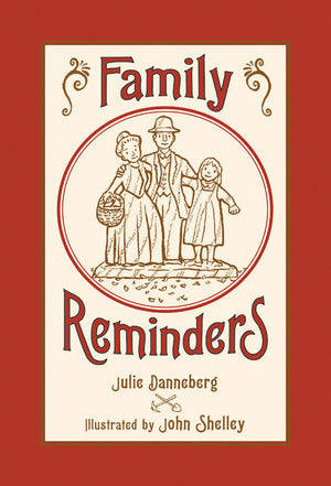 Family Reminders book cover