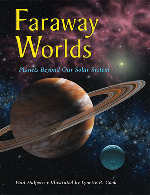 Faraway Worlds book cover