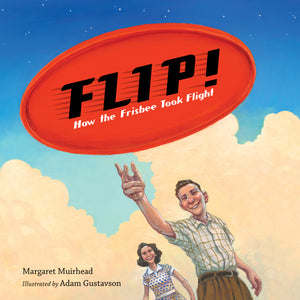 Flip! book cover image
