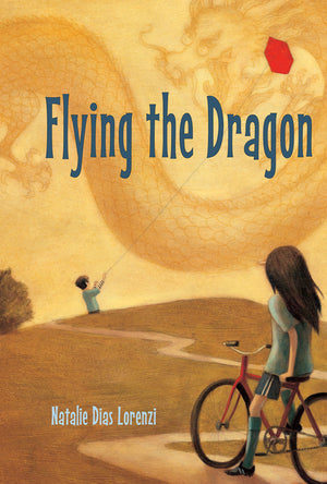 Flying the Dragon book cover