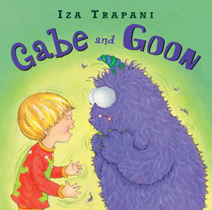 Gabe and Goon book cover