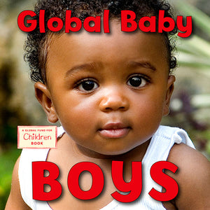 Global Baby Boys book cover