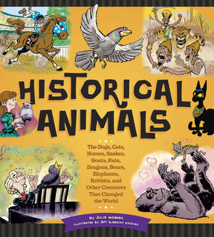 Historical Animals