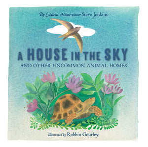 A House in the Sky book cover image