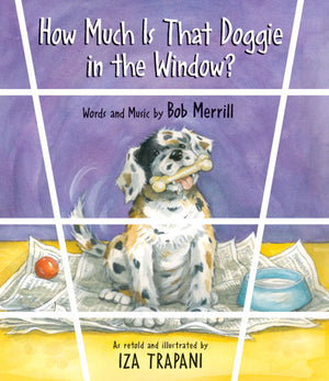 How Much Is That Doggie in the Window? book cover