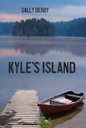 Kyle's Island book cover