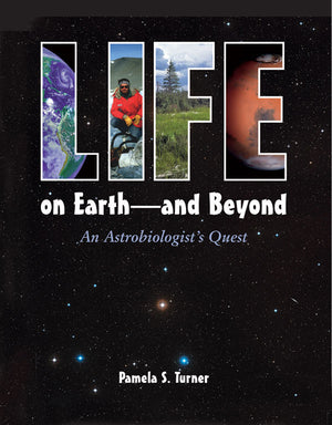 Life on Earth - and Beyond book cover