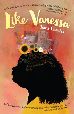 Like Vanessa book cover