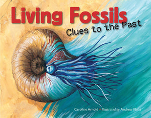 Living Fossils cover image
