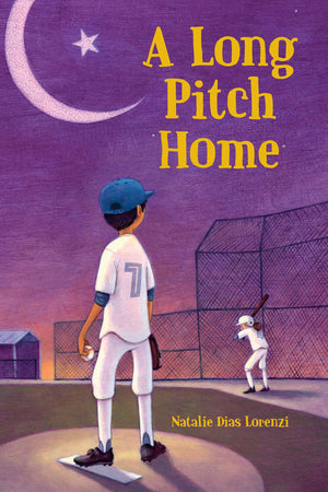 A Long Pitch Home book cover image