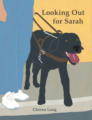 Looking Out for Sarah book cover