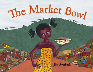 The Market Bowl book cover