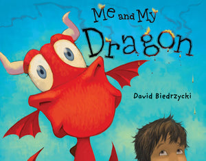 Me and My Dragon book cover