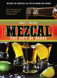 Mezcal: The Gift of Agave book cover
