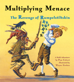 Multiplying Menace book cover
