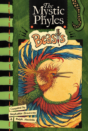 The Mystic Phyles: Beasts book cover