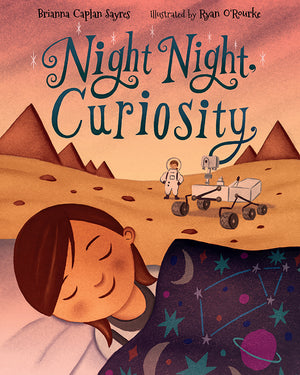 Night Night, Curiosity book cover