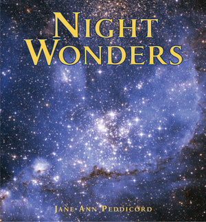 Night Wonders book cover