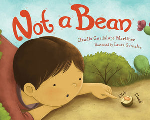 Not a Bean book cover