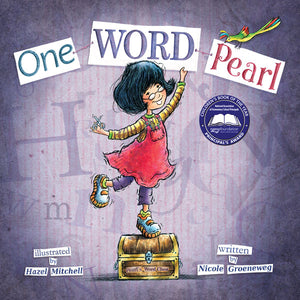 One Word Pearl book cover