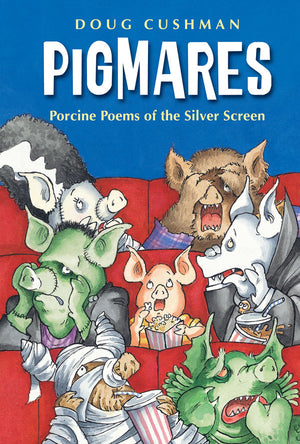 Pigmares book cover