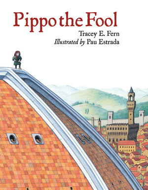 Pippo the Fool book cover