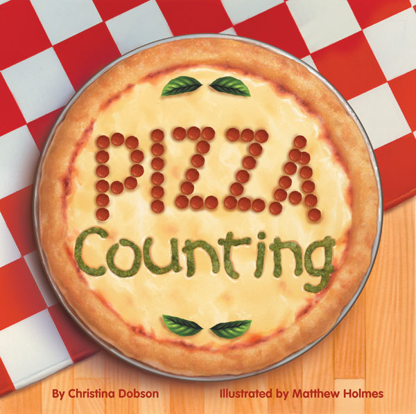 Pizza Counting
