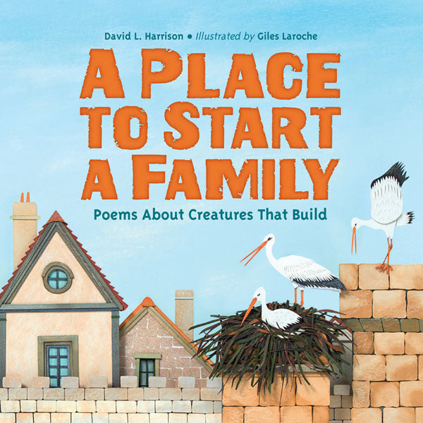 A Place to Start a Family