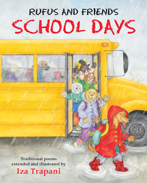 Rufus and Friends: School Days book cover