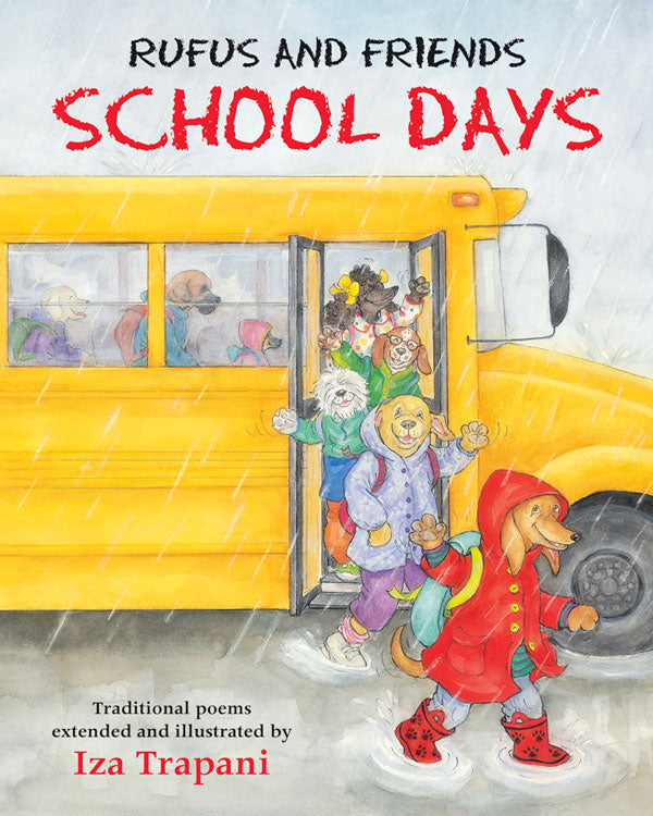 Rufus and Friends: School Days
