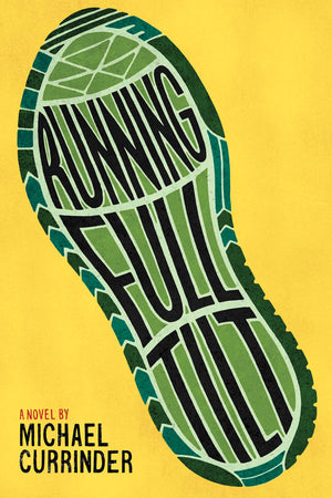 Running Full Tilt book cover