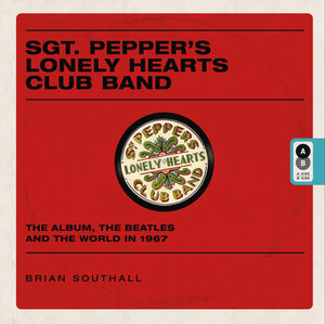 Sgt. Pepper's Lonely Hearts Club Band book cover image