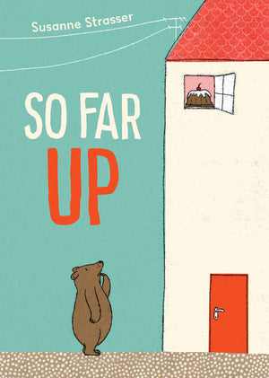 So Far Up book cover