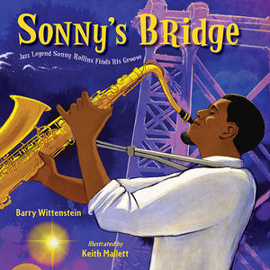 Sonny's Bridge book cover
