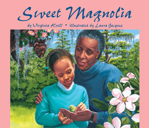 Sweet Magnolia book cover