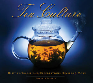 Tea Culture book cover image