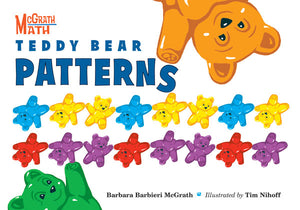 Teddy Bear Patterns book cover