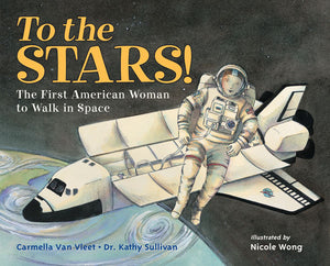 To the Stars book cover