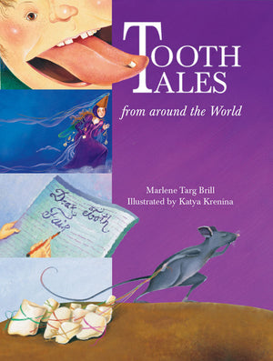Tooth Tales from around the World book cover
