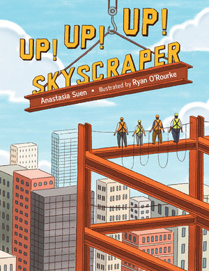Up! Up! Up! Skyscraper cover image