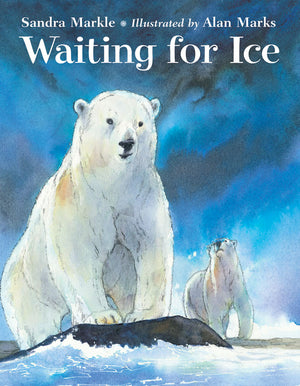 Waiting for Ice book cover