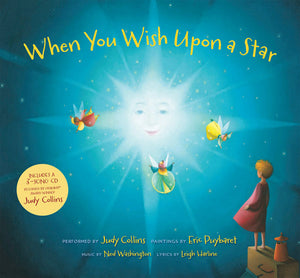 When You Wish Upon a Star book cover