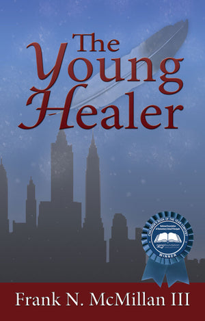 The Young Healer book cover